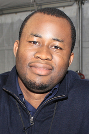 """Author photo. Author Chigozie Obioma at the 2016 Texas Book Festival. By Larry D. Moore, CC BY-SA 4.0, <a href=""""https://commons.wikimedia.org/w/index.php?curid=53357031"""" rel=""""nofollow"""" target=""""_top"""">https://commons.wikimedia.org/w/index.php?curid=53357031</a>"""