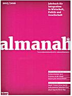 Almanah. Jahrbuch für Integration in…