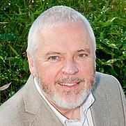 Author photo. University of Bedfordshire