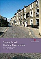 Streets for all : practical case studies by…