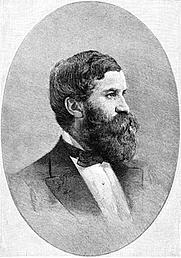 Author photo. public domain ca. 1888