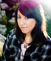Author photo. Karin Lowachee