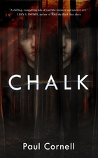 Chalk: A Novel by Paul Cornell