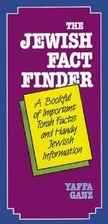 The Jewish fact finder : a bookful of…