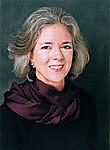 Author photo. Photo by Nancy Crampton