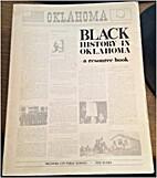 Black History In Oklahoma by Kaye M.Teall