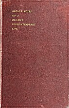 Railway reminiscences by George Potter Neele