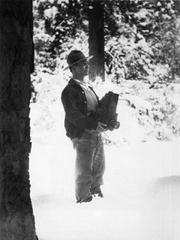 Author photo. Courtesy of National Park Service