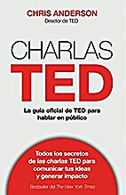 Charlas TED by Chris Anderson