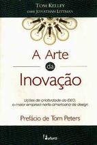 A Arte Da Inovaçao (Em Portuguese do…