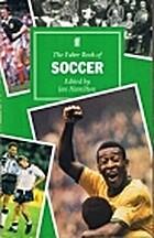 The Faber Book of Soccer Ian Hamilton