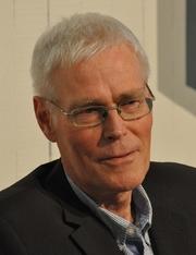 Author photo. Jukka Rislakki