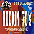 21 Winners: Rockin 70's by Various