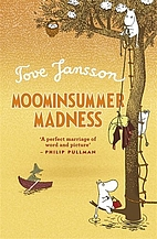 Moominsummer Madness by Tove Jansson