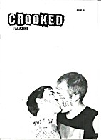 Crooked Fagazine (Issue #2) Journey to the…