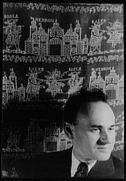 Author photo. Photo by Carl Van Vechten, 1932 (Carl Van Vechten Photograph Collection, LoC Prints and Photographs Division, <a href=&quot;http://hdl.loc.gov/loc.pnp/van.5a52618&quot;>LOT 12735, no. 1019</a>)