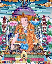 Author photo. Jamyang Mipham Namgyal Gyatso Rinpoche (1846-1912), Great scholar of Tibetan Buddhism. Image from the Dharma Dictionary entry <a href=&quot;http://rywiki.tsadra.org/index.php/Mipham_Rinpoche&quot; rel=&quot;nofollow&quot; target=&quot;_top&quot;>here</a>