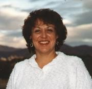 Author photo. Linda Pendleton