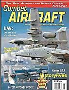 Combat aircraft : the international journal…