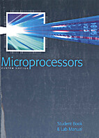 Microprocessors: Student Book & Lab Manual…
