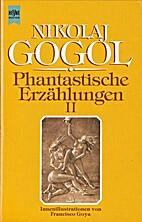 Phantastische Erzählungen II by Nikolaus…