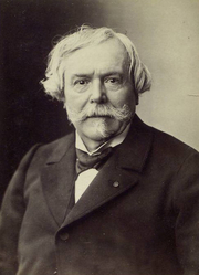 Author photo. Photo by Félix Nadar<br>(courtesy of the <a href=&quot;http://digitalgallery.nypl.org/nypldigital/id?1158385&quot;>NYPL Digital Gallery</a>; image use requires permission from the New York Public Library)