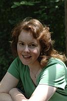 Author photo. Photo by Jim Burger
