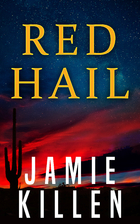 Red Hail by Killen, Jamie