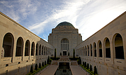 """Author photo. Australian War Memorial in Canberra - Capital photographer via <a href=""""http://en.wikipedia.org/wiki/File:AWM_canberra_1.jpg"""" rel=""""nofollow"""" target=""""_top"""">Wikimedia Commons</a>"""