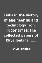 Links in the history of engineering and…