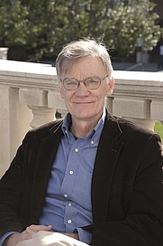 Author photo. David W. Blight
