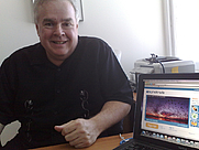 Author photo. Robert Scoble