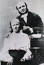Author photo. From the collection of the U.S. National Library of Medicine, Bethesda, MD.