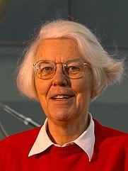 Author photo. Courtesy of University of Cambridge (Wikipedia)