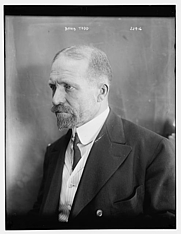 Author photo. Bain News Service, found at <a href=&quot;http://www.loc.gov/pictures/item/ggb2004001266/&quot; rel=&quot;nofollow&quot; target=&quot;_top&quot;>Library of Congress website</a>.