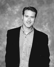 Author photo. Kurt Wilson