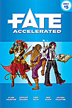 Fate Accelerated by Clark Valentine
