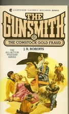 The Comstock Gold Fraud by J. R. Roberts