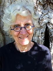 Author photo. Pat Schneider