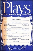 Plays (The Drama Magazine for Young People:…