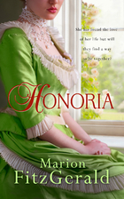 Honoria by Marion Fitzgerald