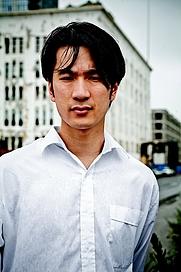 Author photo. Photo © 2007 Joanne Chan