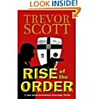 Rise of the Order (A Jake Adams…