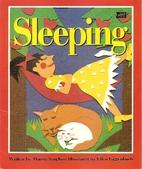 Sleeping by Marcia Vaughan