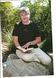Author photo. The University of Montana