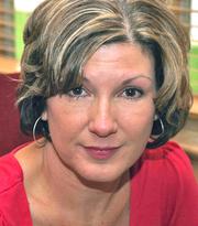 Author photo. Scott Fleming