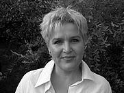 Author photo. Martina André