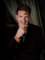 Author photo. Jamie Brickhouse