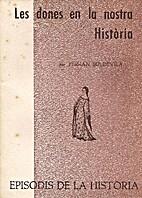 Les dones en la nostra història by Ferran…