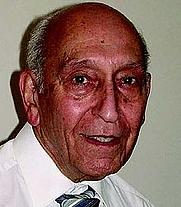 Author photo. Sorab K. Ghandhi